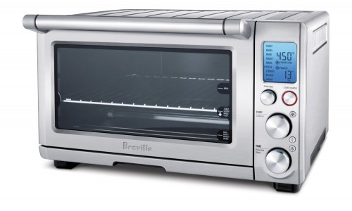 Breville Bov800xl Smart Oven Review