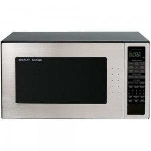 Convection microwave reviews countertop