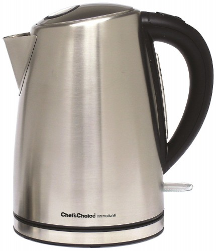 Chef's Choice 681 Cordless Electric Water Kettle