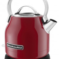 Kitchen Aid KEK1222ER 1.25-Liter Electric Kettle