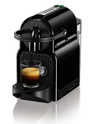 Nespresso Inissia Espresso Maker, Black Review