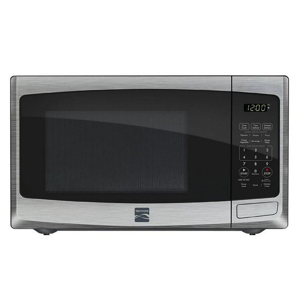 Kenmore 0.9 cu. ft. Countertop Oven