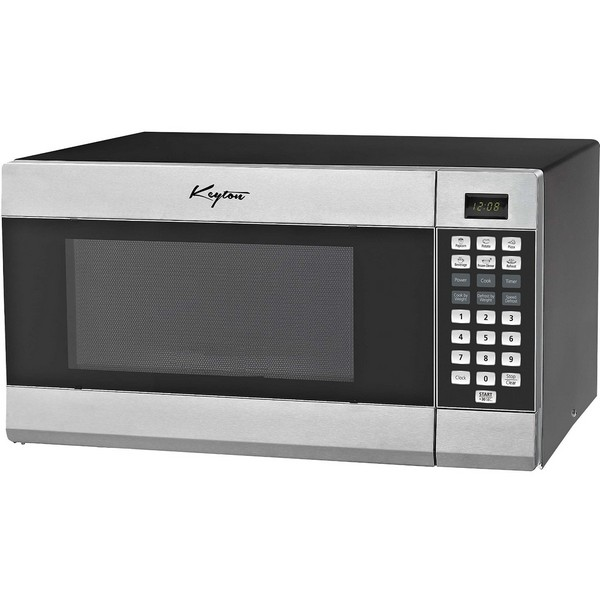 Keyton Stainless Steel Microwave Oven