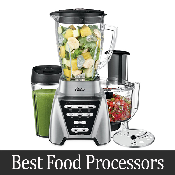 Best Food Processor ~ The best food processors with tips and reviews zapkitchen