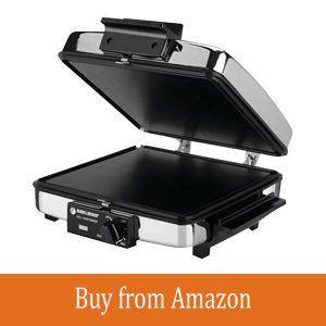 black-decker-g48td-waffle-maker