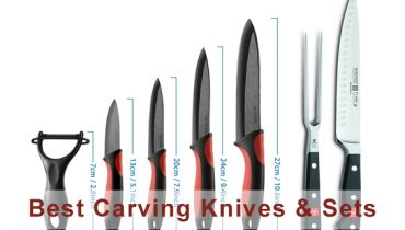 Best Carving Knives & Sets
