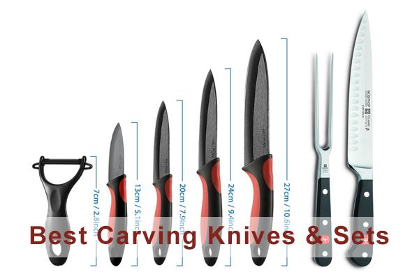 Best Carving Knives & Sets