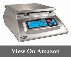 The Best Food Scales For Your Kitchen Zapkitchen