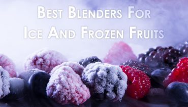 Best Blenders for Ice