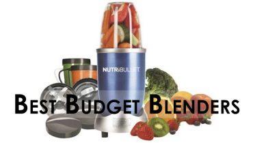 Best Budget Blenders