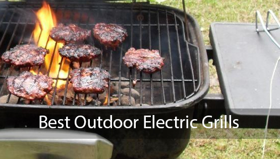 Best Electric Grills Outdoor ~ Reviews of the best outdoor electric grills available