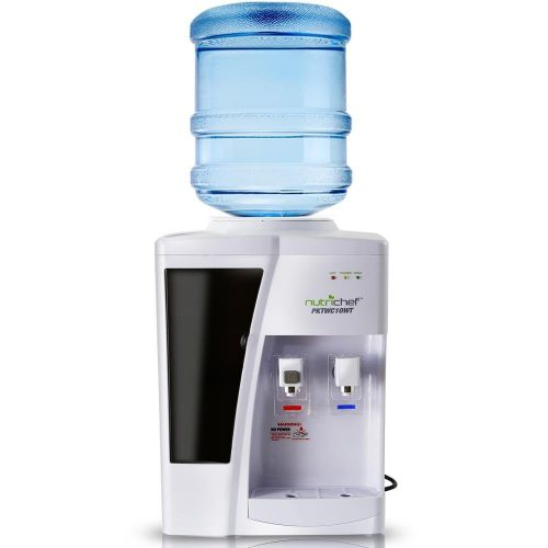 Nutrichef Water Cooler Dispenser